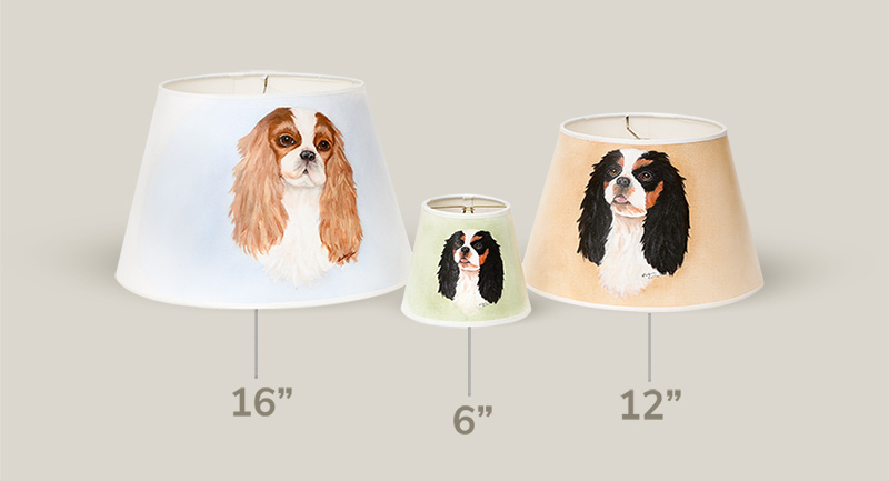 Fact sheet bb custom lampshades color washes aloadofball Gallery